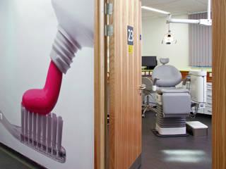 Gezondheidscentra door Andrew Dixon Photography
