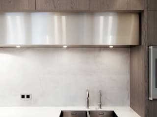 Proest Interior KitchenBench tops