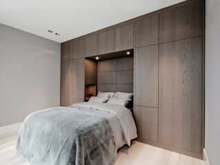 Proest Interior BedroomWardrobes & closets