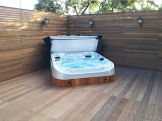 Spa by Coast Spas Benelux