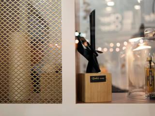 Chambre Essential - Equip Hotel 2014 par Emmanuelle Gain Moderne