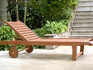 Garden Parsons Out & Out Original GartenMöbel