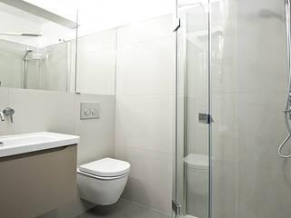 Fleet Street Luxury Apartment Porcel-Thin Salle de bainDécorations