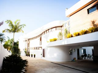 Casas modernas: Ideas, imágenes y decoración de Mascarenhas Arquitetos Associados Moderno
