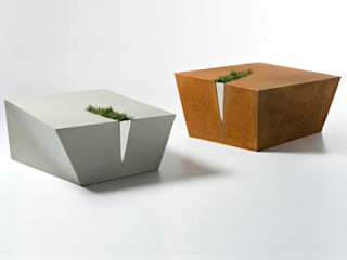 Mesa Kata:  de estilo  de Maceteros.es