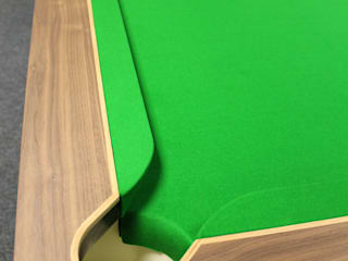 Spartan Pool/Dining Table Designer Billiards غرفة السفرةطاولات
