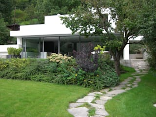 MaK:  Häuser von project-m gmbh