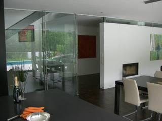 MaK:  Wohnzimmer von project-m gmbh