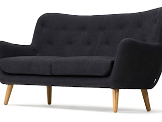 Oslo Out & Out Original Living roomSofas & armchairs