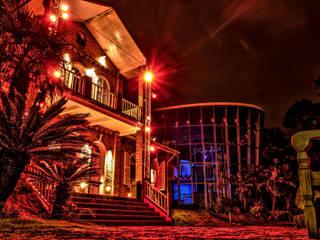 Rumah Modern Oleh Mascarenhas Arquitetos Associados Modern