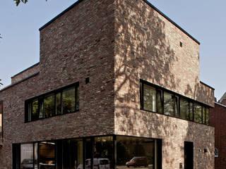 Andreas heupel architekten bda architekten in m nster homify - Heupel architekten ...