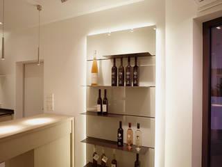 Vinothek in Stuttgart:  Geschäftsräume & Stores von Rosenberger + Neidhardt