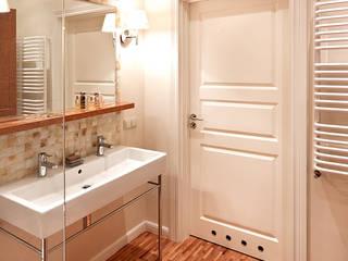 Salle de bain classique par Izabela Widomska Interiors Classique