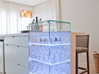 modern  von Élcio Bianchini Projetos, Modern