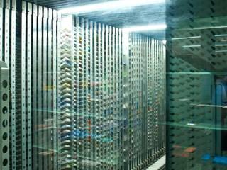 ST-APO:  Geschäftsräume & Stores von project-m gmbh