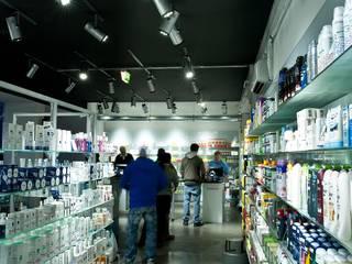 ST-APO:  Ladenflächen von project-m gmbh