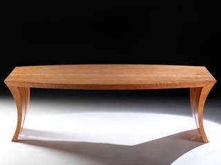 Charlotte Coffee Table : modern  by David Tragen, Modern
