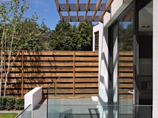 Greystones Tye Architects Terrace