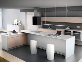 MUEBLES RABANAL SL KitchenStorage