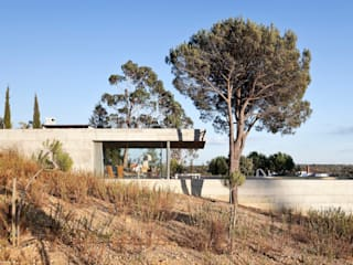 Phyd Arquitectura Rumah Minimalis