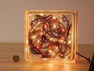 de LAMPBADA DESIGN LAMP Moderno