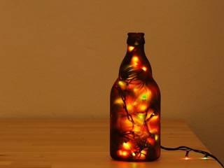 hiện đại  theo LAMPBADA DESIGN LAMP, Hiện đại