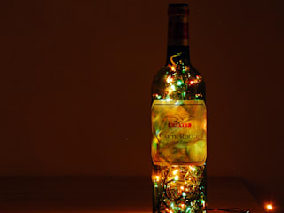 por LAMPBADA DESIGN LAMP Moderno