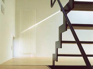 skipped minimum ミニマルデザインの リビング の 瀧浩明建築計画事務所/studio blank ミニマル