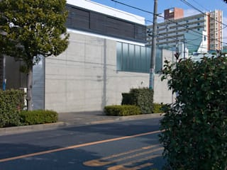 エスプレックス ESPREX Modern Houses