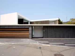 Modern home by エスプレックス ESPREX Modern