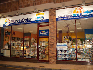 MundoColor Bruguer Offices & stores