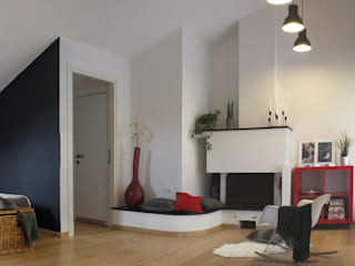by FOSCA de LUCA Home Stager & Redesigner
