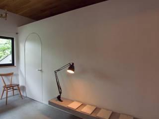 Media room by 一級建築士事務所ageha., Minimalist