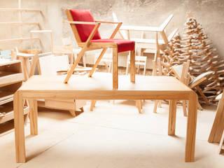Projekty,   zaprojektowane przez BLVD / Boulevard Furniture