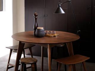 bolighus design ห้องทานข้าวเก้าอี้และม้านั่ง