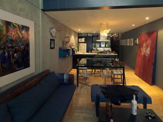 TALLER R Modern dining room