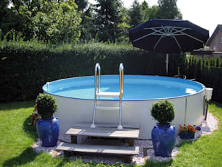 Pool + Wellness City GmbH Piscine classique