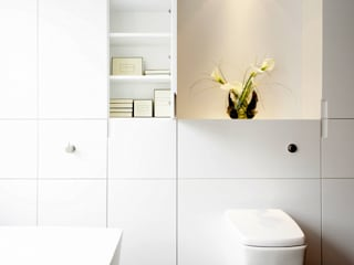 Dalebury Road Modern bathroom by BLA Architects Modern