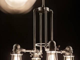 Hängeleuchte HL2623:   von ROBERS-LEUCHTEN GmbH & Co. KG