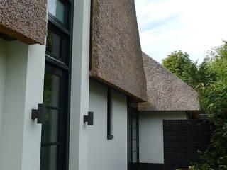 Entree:  Huizen door Architectura