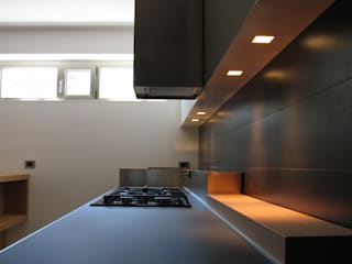 Cucina: Cucina in stile  di VZSTUDIO architettura