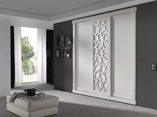 MUEBLES RABANAL SL BedroomWardrobes & closets