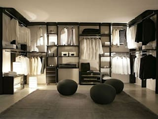 MUEBLES RABANAL SL Colonial style dressing rooms