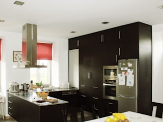 Cocinas de estilo  por EVA | evolutionary architecture