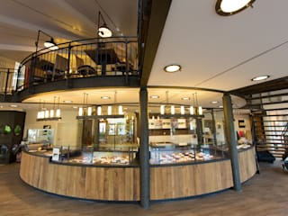 ROBERS-LEUCHTEN GmbH & Co. KG Gastronomy