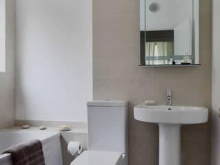 Bathroom gdp interiors Modern style bathrooms