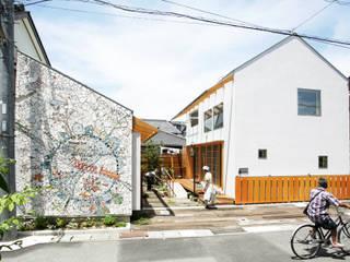 加藤先生の家: 一級建築士事務所 青木設計事務所が手掛けた家です。