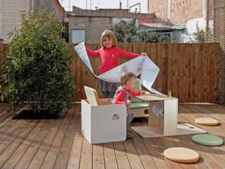 PACK DUO OHPLAY:  de estilo  de nuun kids design