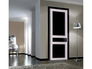 Eclectic style windows & doors by TONDIN PORTE SRL con unico socio Eclectic