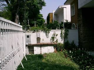 Ornella Lenci Arquitetura